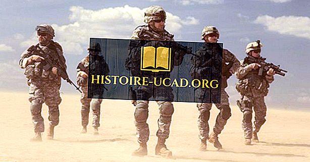 Jungtinių Valstijų armija (JAV)