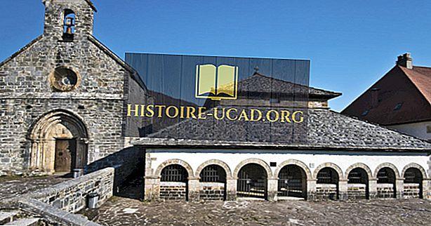societate - Totul despre cultura bască