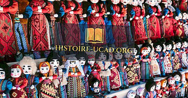 Gesellschaft - Das armenische Volk und die armenische Kultur