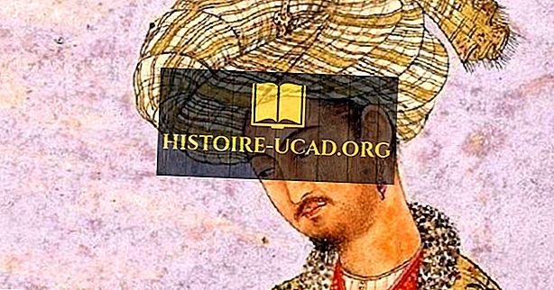 Mughal-dynastian aikajana