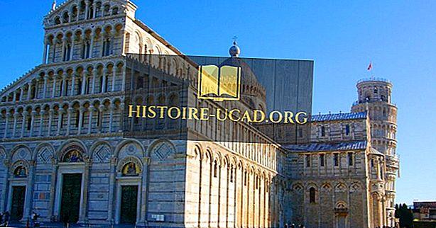 Religijna demografia Włoch