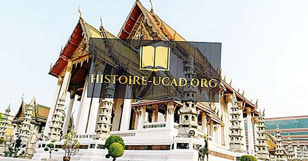 Verska demografija jugovzhodne Azije