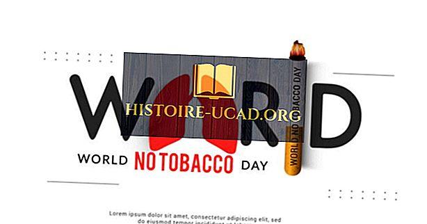 Daftar Hari Kesehatan WHO