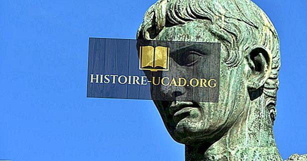 Biografi Augustus: Maharaja Rom Pertama