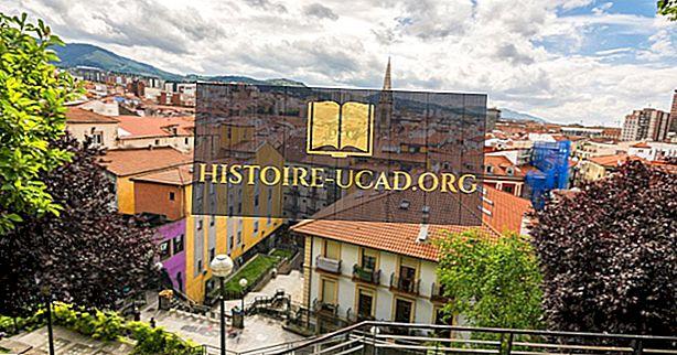 Най-големите градове в Испания