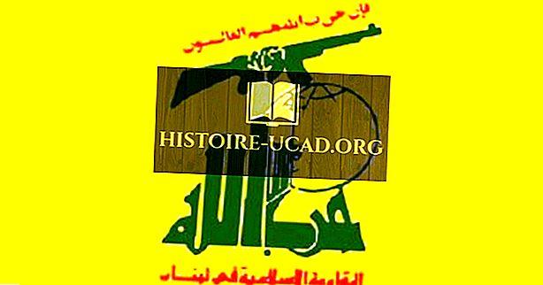 Хизбула - глобална военизирана организация
