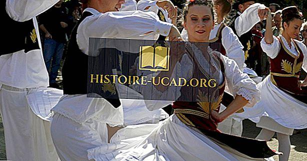बोस्निया और हर्जेगोविना के सबसे बड़े जातीय समूह