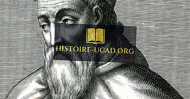 Amerigo Vespucci: Slavní průzkumníci světa
