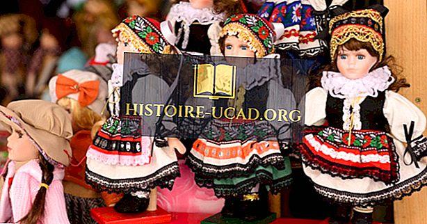 الجماعات العرقية في جمهورية التشيك