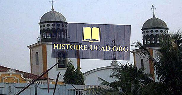 Croyances religieuses et libertés en Angola