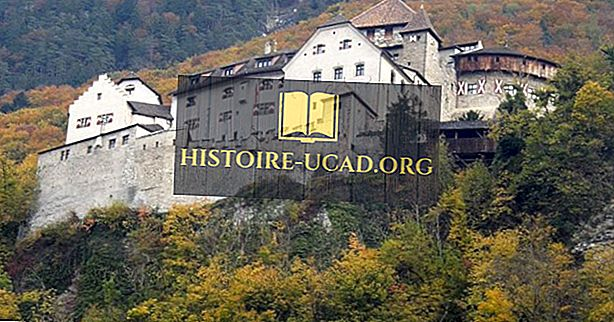 Liechtensteini Inimesed