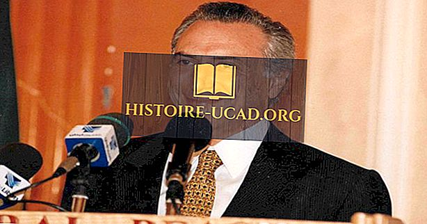 역사를 통한 브라질 대통령