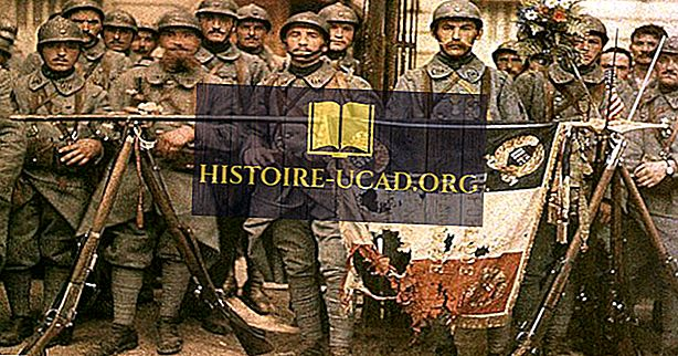 Kes juhtis Prantsusmaad läbi I maailmasõja?