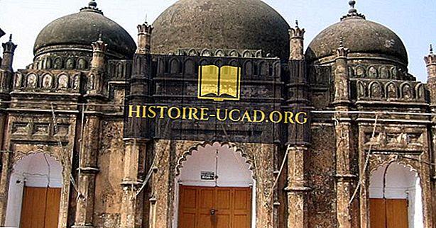 बांग्लादेश में धार्मिक विश्वास