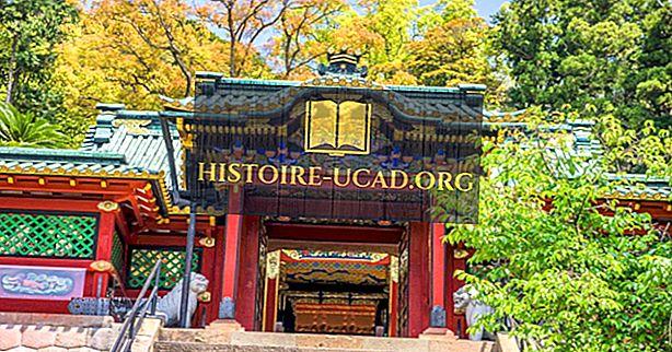 المعتقدات الدينية في اليابان