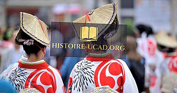 Etnische groepen en nationaliteiten in Japan