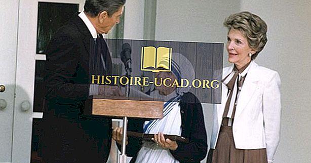 Matka Teresa - Święta Teresa z Kalkuty