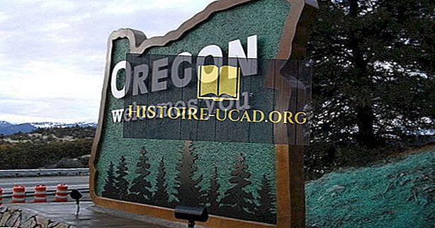 Најбољи градови у Орегону