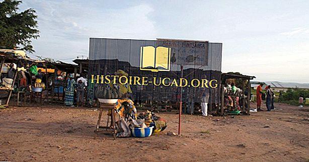 Grup Etnis Terbesar Di Republik Kongo (Brazzaville)