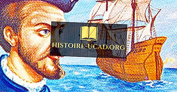 Jacques Cartier: célèbres explorateurs du monde