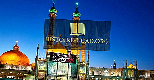 Reliģijas ticības un brīvības Irānā