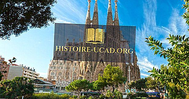 De store religioner i Spanien