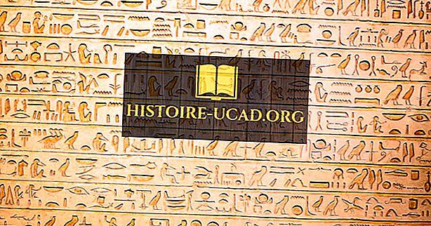 Rakyat Mesir - Budaya Dunia