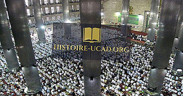 インドネシアのイスラム教