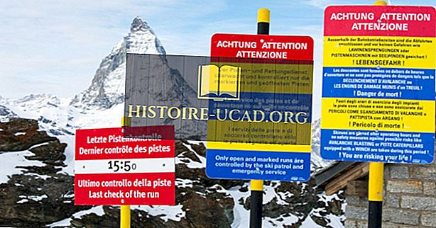 Vilket språk talas i Schweiz?