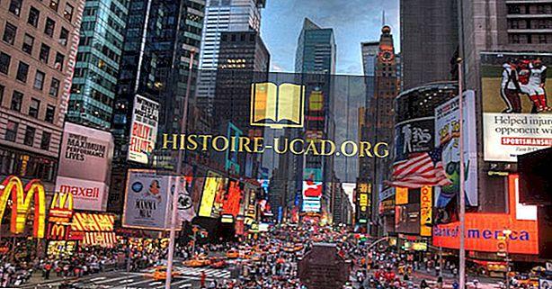 Prebivalstvo New Yorka