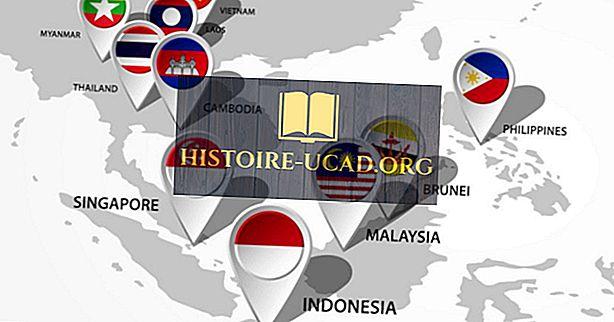 Kraje ASEAN