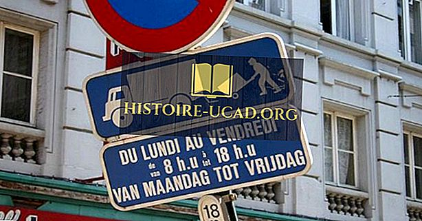 Jaké jazyky se v Belgii mluví?