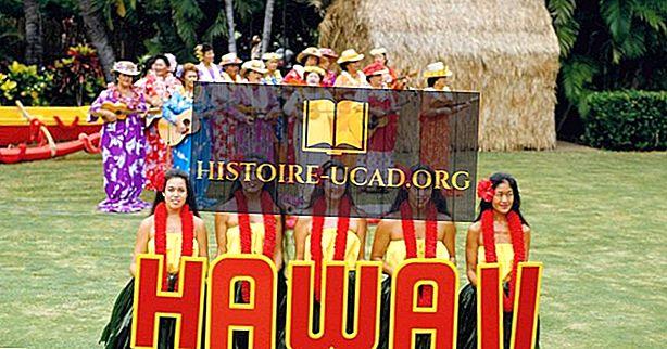 Prebivalstvo Havajev