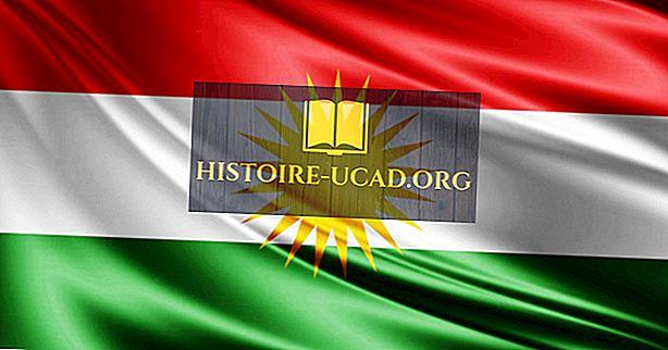 الشعب الكردي - ثقافات حول العالم