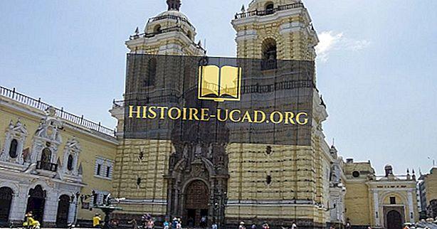 Creencias religiosas en el Perú