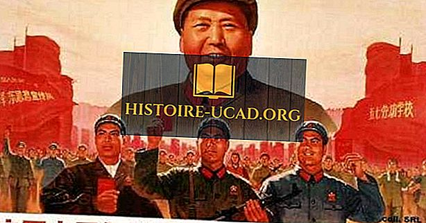 Apa Revolusi Budaya Di Tiongkok?