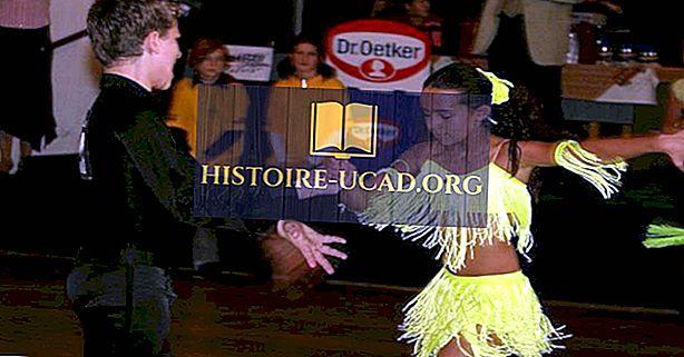 チャチャチャダンスとは何ですか?
