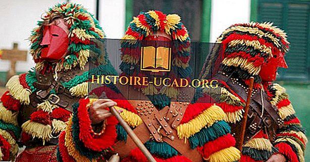 Kultura portugalska i przekonania społeczne