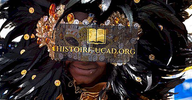Trinidad och Tobago: Kultur och sociala övertygelser