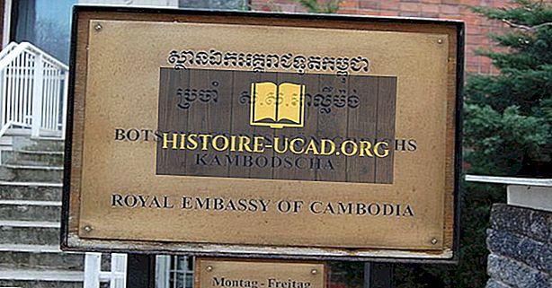 Bahasa Apa Kata di Kemboja?