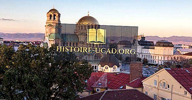 ما هي أكبر المدن في بلغاريا؟