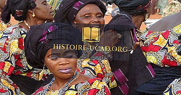 Ngôn ngữ nào được nói trong Togo?