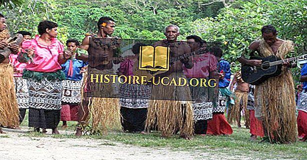 Jeziki Fidžija