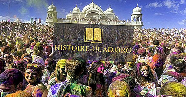 Festivals van India
