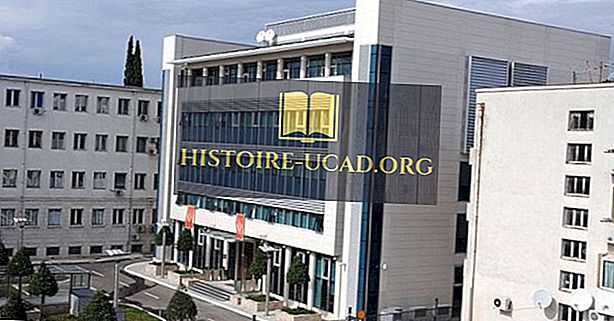 Kas yra Juodkalnijos sostinė?