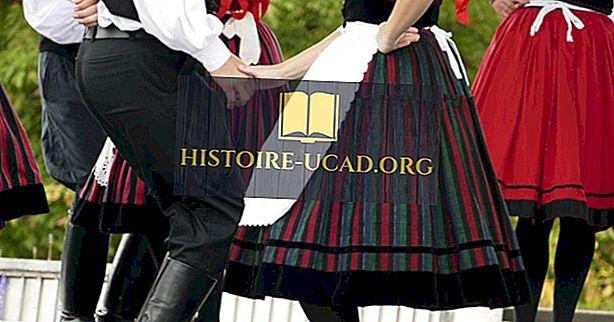 друштва - Мађарски народ - културе широм света