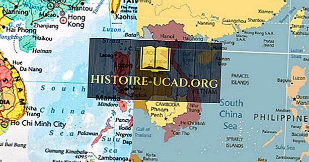 Laut Cina Selatan - Konflik Dan Sengketa Wilayah