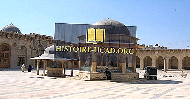 Credenze religiose in Siria