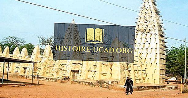 Les croyances religieuses au Burkina Faso