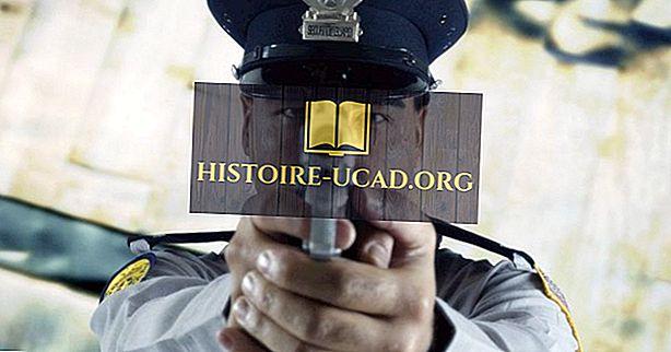Scontri di polizia negli Stati Uniti d'America per razza, genere ed età